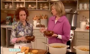 Chicken Curry Stew with Sarah Carey