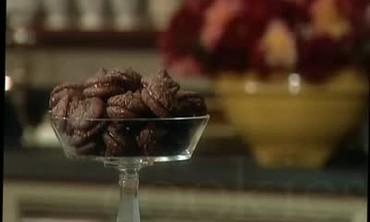 Cookie of the Week: Chocolate Kisses