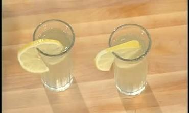 English Beverage Lemon Barley Water