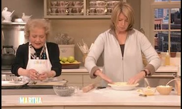 Flawless Pie Crust with Betty White