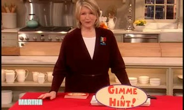 Gimme A Hint Presidential Game Show