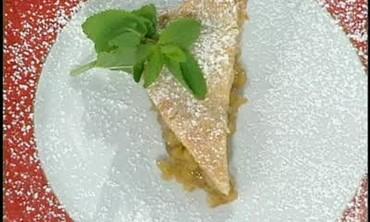 Green Tomato Pie and Brioche Part 2