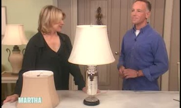 How to Choose the Perfect Lampshade
