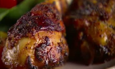 How to: Spice-Rubbed Grilled Chicken
