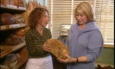 La Brea Bakery With Nancy Silverton