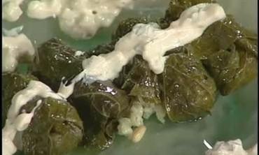 Mediterranean Turkish Cuisine Pt. 4