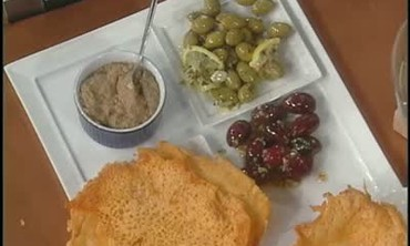 Mediterranean Turkish Cuisine Pt. 6