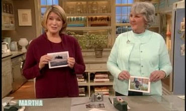Photo Card Craft with Cheryl Dulong