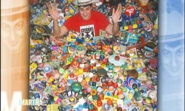 The World's Largest Yo-Yo Collection