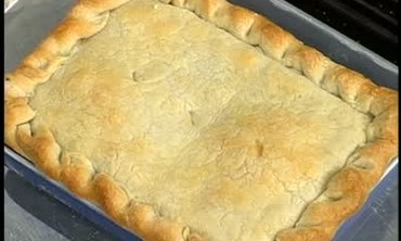 Chicken Pot Pie and Clam Roll Part 1