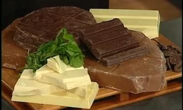 Chocolate Brownie Cake Recipe Part 1