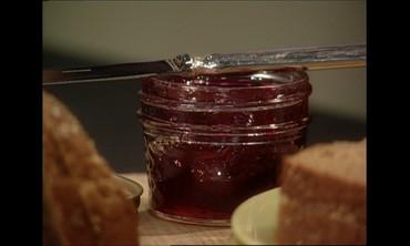 Classic Homemade Concord Grape Jelly