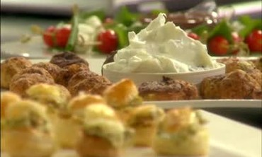Emeril's Quick and Easy Hors D'oeuvres