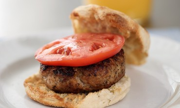 Fresh Breakfast Sausage Patty Recipe