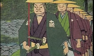 Hiroshige's Japanese Woodblock Prints