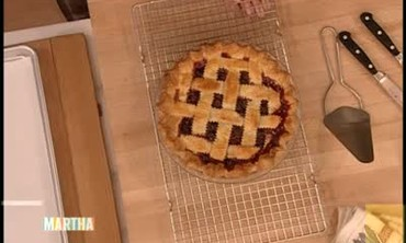 How to Make a Sour Cherry Pie, Part 2