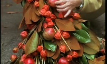 How to Make Foraged Fall Decorations