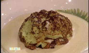 How to Make Pistachio Souffle, Part 2