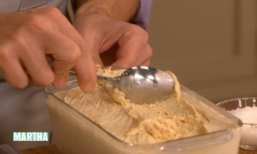 How to Make Salted Caramel Ice Cream