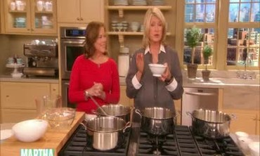 Pam Anderson's Vegetarian Barley Soup