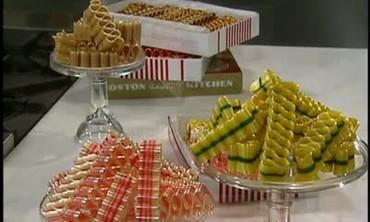 Ribbon Candy by Boston Candy Kitchen