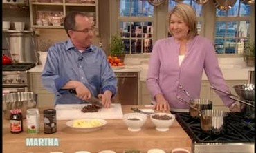 Chuck Segal's Chocolate Truffle Recipe