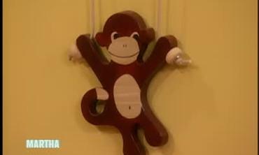 Craft Climbing Monkey with Sean Ennis