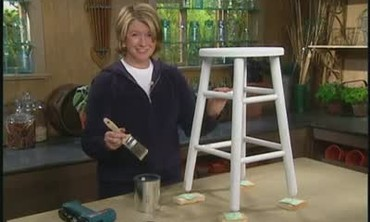 Good Thing: Stands for Painting Stools