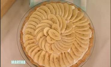 How to Make a Banana Cream Pie, Part 1