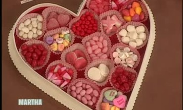 How to Make a Valentine's Day Gift Box