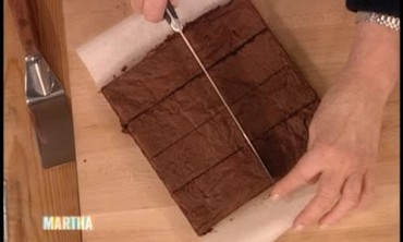 How to Make Double Chocolate Brownies