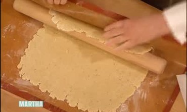 How to Make Italian Easter Pie, Part 1
