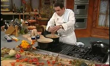 How to Make Turkey Gumbo Ya Ya, Part 2