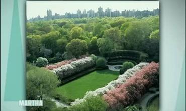 New York Gardens with Lynden B. Miller