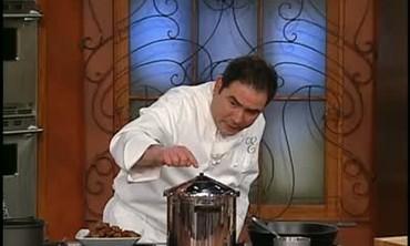 Pressure Cooker Pork And Beans Recipe