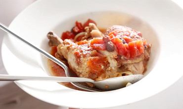 Slow-Cooker Sweet-and-Spicy Chicken