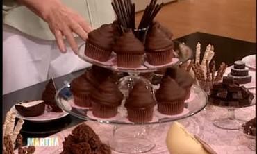 Sweet Sixteen Chocolate Dessert Party