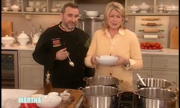 Classic Italian Pasta e Fagioli Recipe