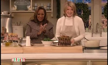 Crown Roast of Pork with Patti LaBelle