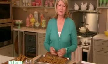 Easy Passover Pistachio Brittle Recipe