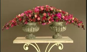 Florist Marcel Wolterinck Arrangements