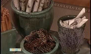 Good Thing: How to Organize Flower Pots