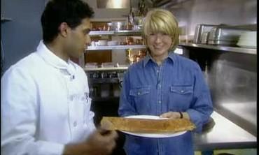 Good Thing: Yosef's Crispy Dosa Pancakes