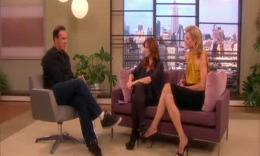 Interview with Actor Patrick Warburton