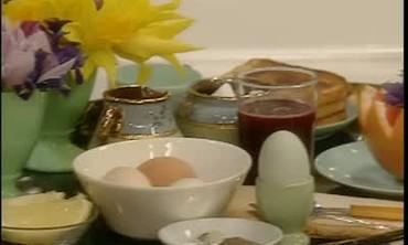 Easy Mother's Day Breakfast
