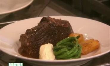 Short Ribs Simmered in Red Wine, Part 2