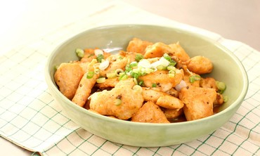 Sweet and Savory Orange Chicken Recipe