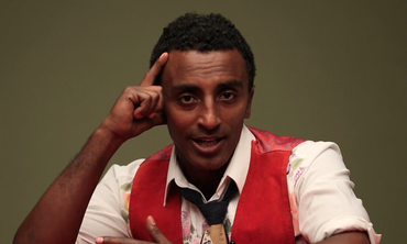 The Food Visionaries: Marcus Samuelsson