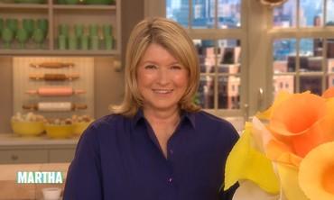 The Martha Stewart Show Blooper Reel