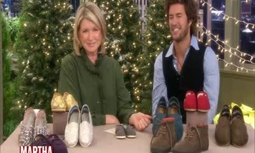 TOMS Shoes and the One for One Program